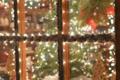 クリスマス Window