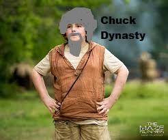 Chuck डिनेस्टी
