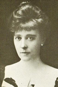 Clara Bloodgood (August 23, 1870 - December 5, 1907
