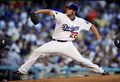 Clayton Kershaw - los-angeles-dodgers fan art