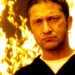 Clyde Shelton - gerard-butler icon