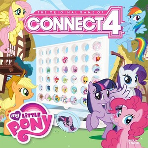 Connect Four MLP Edition