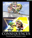 Consequences - super-smash-bros-brawl icon