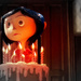 Coraline Jones - dakota-fanning icon
