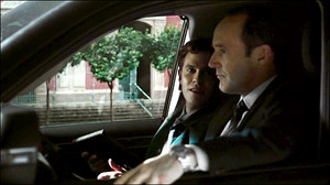 Coulson and Fitz