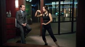 Coulson and May ღ