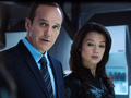 Coulson and May ღ