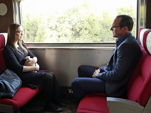 Coulson and Simmons ☆