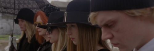 Coven headers