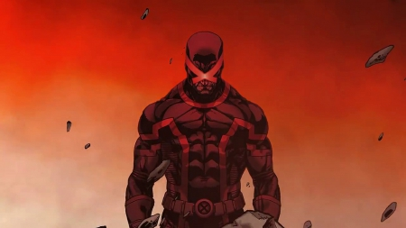 Cyclops Wallpaper Probably With Anime Titled Scott Summers Wallpapers