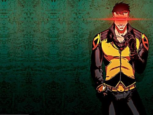 Cyclops Wallpaper Titled Scott Summers Wallpapers