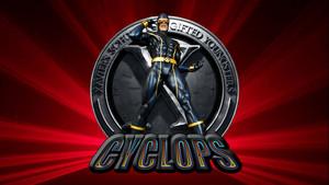 Cyclops / Scott Summers 壁纸