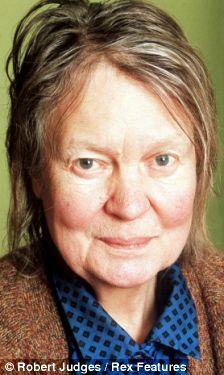 Dame Iris Murdoch DBE (/ˈmɜrdɒk/; 15 July 1919 – 8 February 1999)