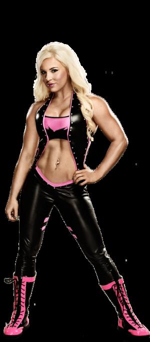 Dana Brooke's WWE.com Profile