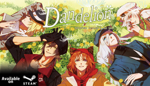 Dandelion: Wishes Brought To 당신 바탕화면