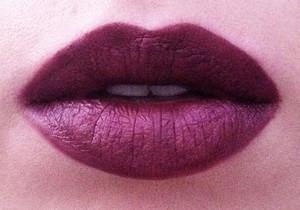 Dark Berry Lips