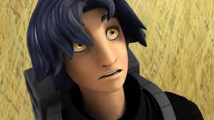 Dark Ezra... Again