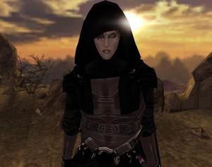 Dark side Revan