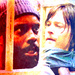 Daryl and Tyreese