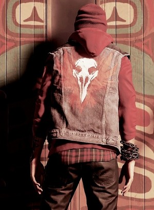 Delsin | inFAMOUS: секунда Son