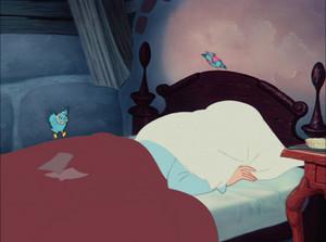 ডিজনি Screencaps - Cinderella.