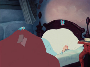 디즈니 Screencaps - Cinderella.