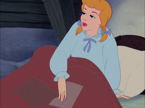 ディズニー Screencaps - Cinderella.