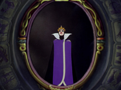 Snow White karatasi la kupamba ukuta entitled Disney Screencaps - SWATSD.