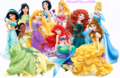 Walt Disney images - Disney Princesses