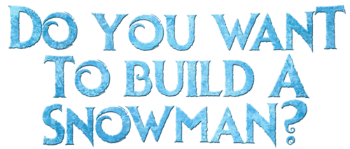 Frozen wallpaper called Do You Want to Build a Snowman?