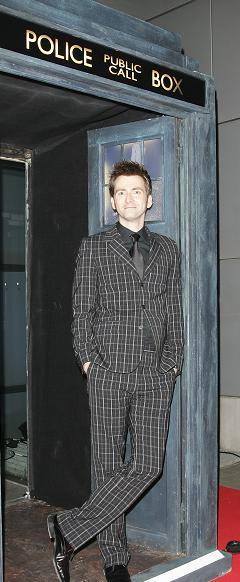 Doctor Who - navidad Episode Gala Screening