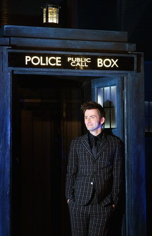 Doctor Who - Natale Episode Gala Screening
