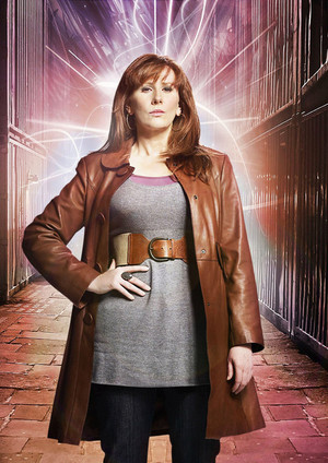 Doctor Who Companions - Donna Noble ♥