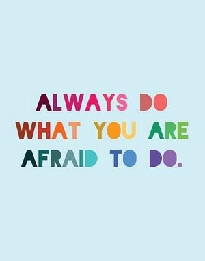 Don't be Afraid - Club ícone