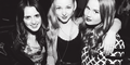 鸽子 Cameron Laura and Debby Ryan