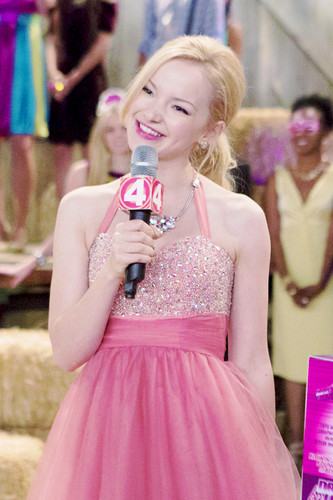 Dove Cameron wallpaper with a bridesmaid entitled Dove Cameron