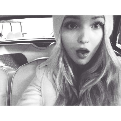 Dove Cameron wallpaper with an automobile titled Dove Cameron