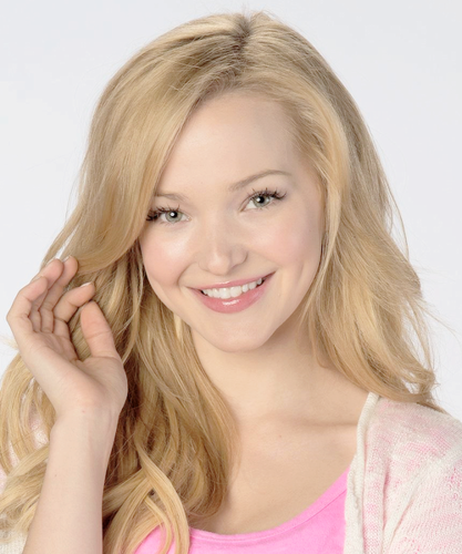 Dove Cameron wallpaper containing a portrait titled Dove Cameron