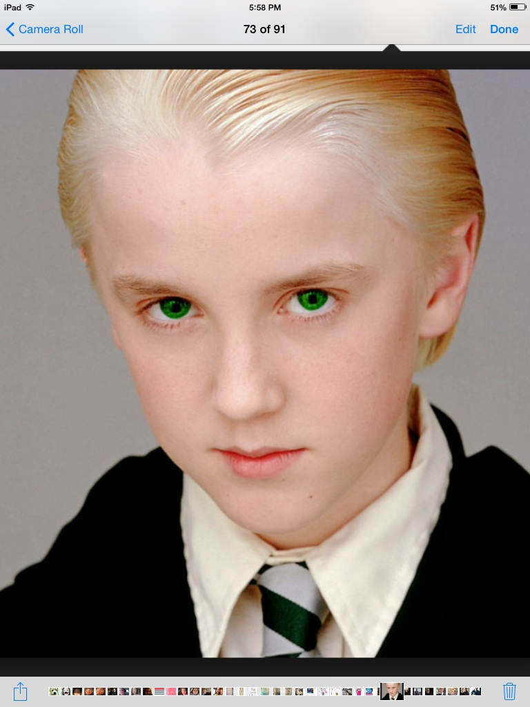 Draco Malfoy - Draco Malfoy Photo (37922207) - Fanpop
