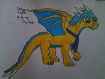 Dragon Academy: Clyde