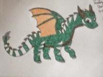 Dragon Academy: Danny