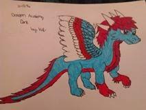 Dragon Academy: Dent