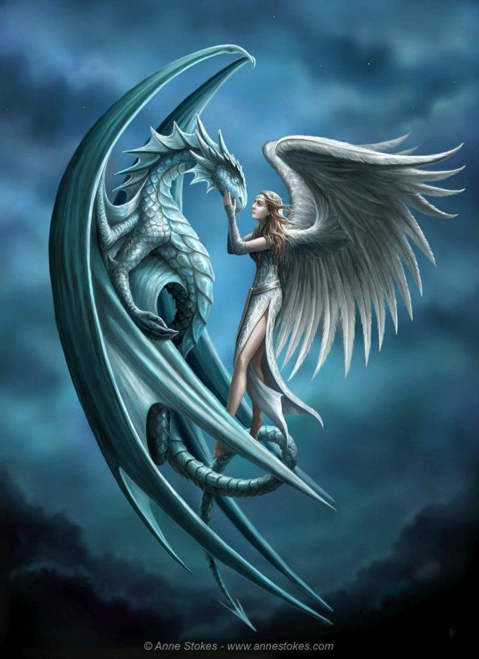 Dragon प्यार