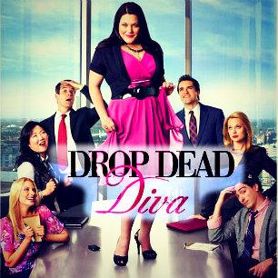 Drop dead diva drop dead diva fan art 37963118 fanpop - Drop dead diva 5 ...