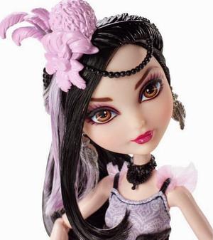Duchess cigno Doll