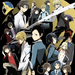 Durarara! season 2 key visuals! - durarara icon