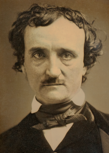 Poets & Writers wallpaper called Edgar Allan Poe