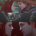 Edward and Bella - edward-and-bella photo
