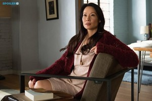 Elementary- Episode 3.10 - Seed Money- Promotional picha