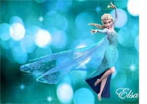 Elsa fly